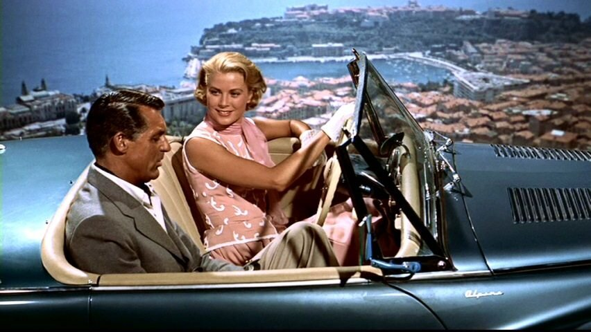 A film that really makes you go ahhhh. Grace Kelly, French Riviera, 1950s fashion, everything we love in a film! The vivid colours in this film really help make this film feel so luxurious and special which reflects the theme of the film so well. The costumes designed by Edith Head are so refined and exude elegance. It's thrilling from start to finish, and probably Hitchcock's most beautiful film. An absolute classic with iconic old Hollywood actors, it's a 'must see before you die' kind of film.