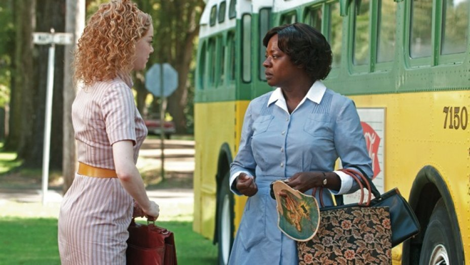 The Help successfully crafts a narrative to amplify black voices with moments of humour, without trivialising the issue of black experience. It has been said that this film doesn't go far enough in its presentations of overt racism, focusing instead on the covert, subtle racism that masquerades as employer-employee respectability. Yet the echoes of slavery permeate the text and the treatment of black folk who go against the strictly segregated societal codes is brutal and painful to behold. It is poignant and touching in its portrayal of black female relationships and how these interlace with and contrast with strained black/white female relationships that cross race and class boundaries. The female sphere is central here as opposing female voices clamour to be heard and respected in this southern town society. An interesting dialogue is created between black voices and white voices, as in order for the black women to express themselves, they must do it through the medium of the white female voice- who has priority here? In the modern context of non-black 'allyship' it remains an informative thread in the evolution of 'telling' the black narrative.