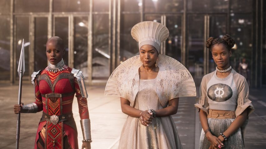 Black Panther is an absolute masterclass. The first ever Oscar win for a Marvel Film, it showcases African nations as innovative, technologically advanced, and cosmopolitan, the setting of Wakanda praises Africa and African heritage. The fact that this depiction of Africa seems new, different and compelling to a non-black audience is a stark comment on the systemic repression of black narratives by the limited, prejudiced colonial viewpoint widely expressed thus far. African culture, fashions and traditions are celebrated by an all black cast and black director as never before, this film is a visually stunning celebration- Wakanda Forever!