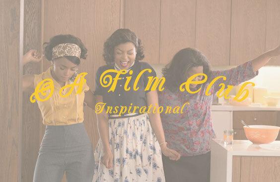 OA film club inspirational