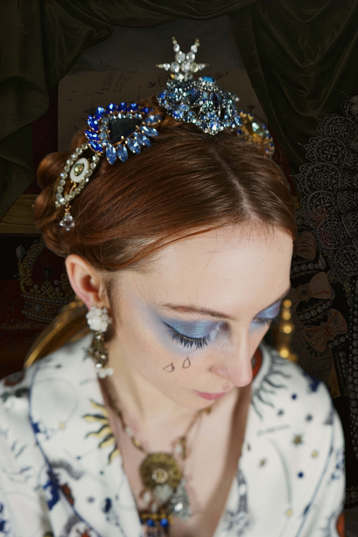 Agnes Walker Jewellery Collaboration - Various Hairclips