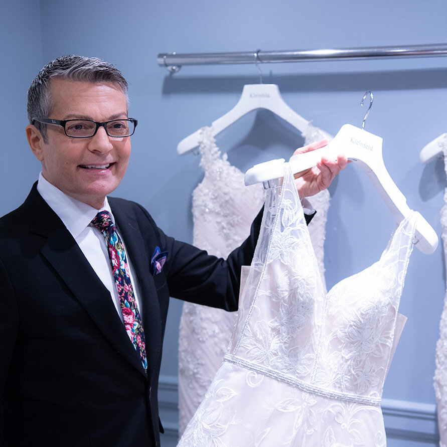 Say Yes To The Dress Randy Fenoli Bridal