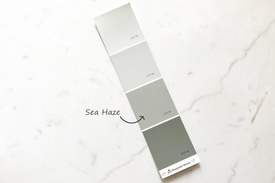 How To Pick Paint Colors While Maintaining Your Sanity A Step By Step Guide Greenhouse Studio