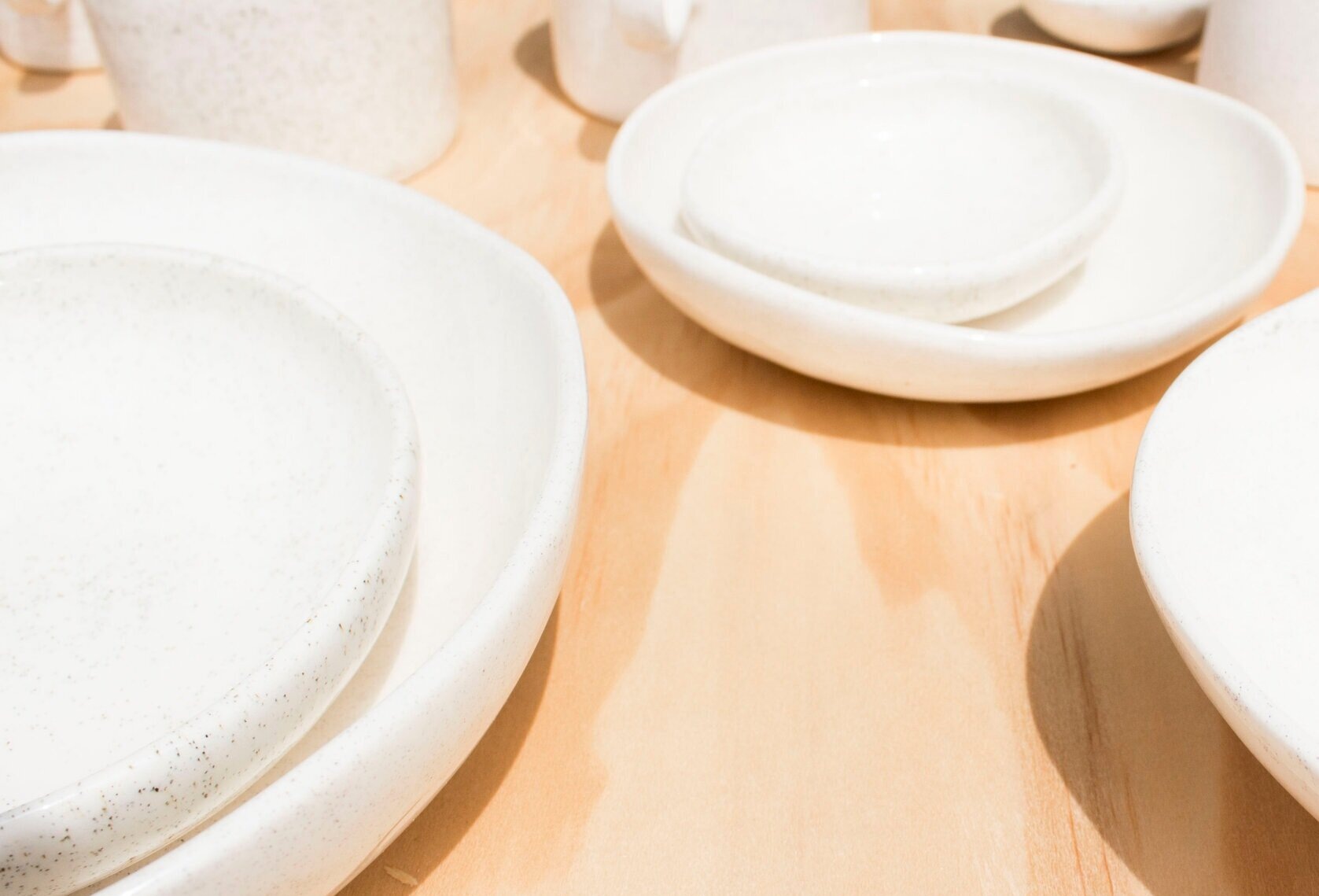 Use Smaller Plates is a great weight loss tip