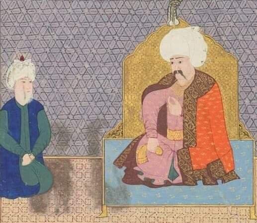 Ottoman Sultan Selim I