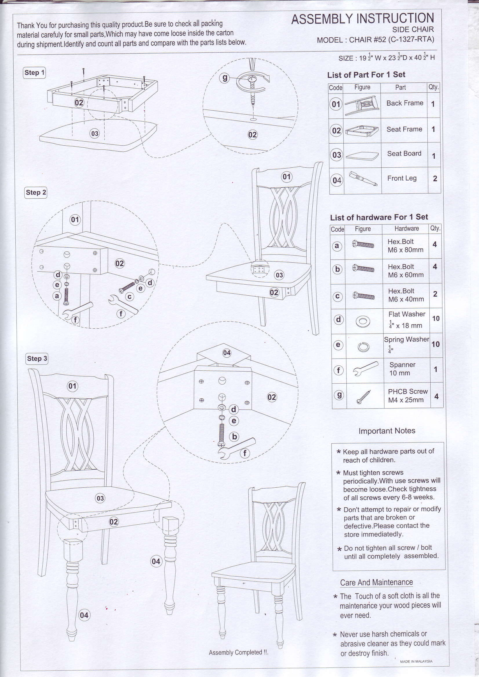 AI Chair#52 Assembly Instruction-1.jpg