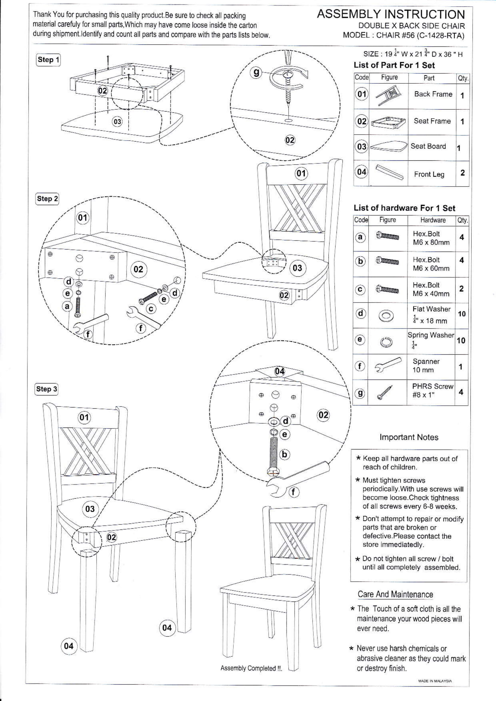 AI Chair # 56 Assembly Instruction-1.jpg