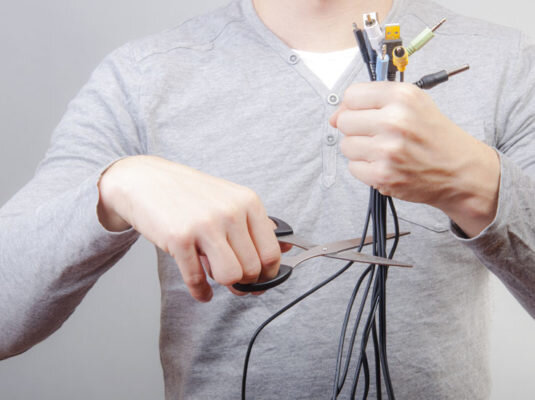 Cutting the Cord - Take a look at our most recent blog post.