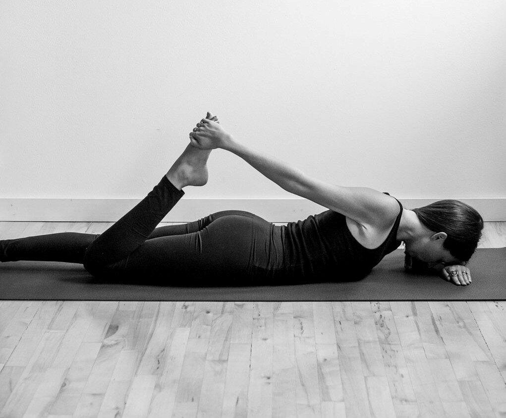 About Integrative Yoga Method
