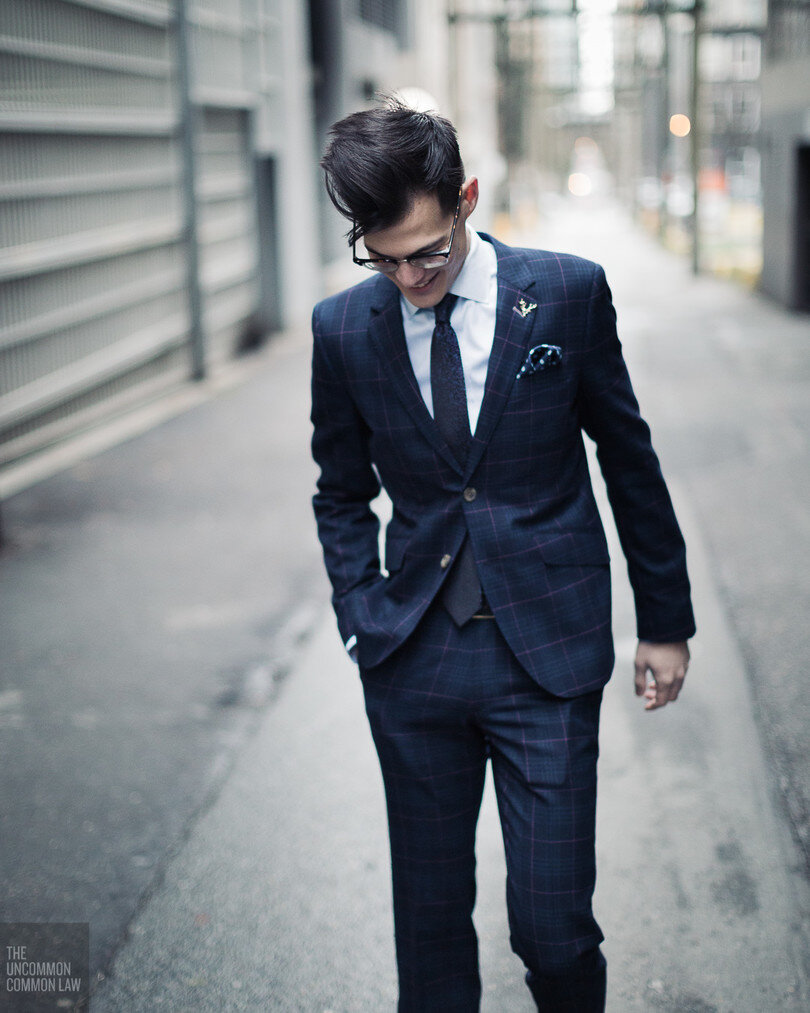 Suit Fit 101 How To Get That GQ Look \u2014 becki and chris