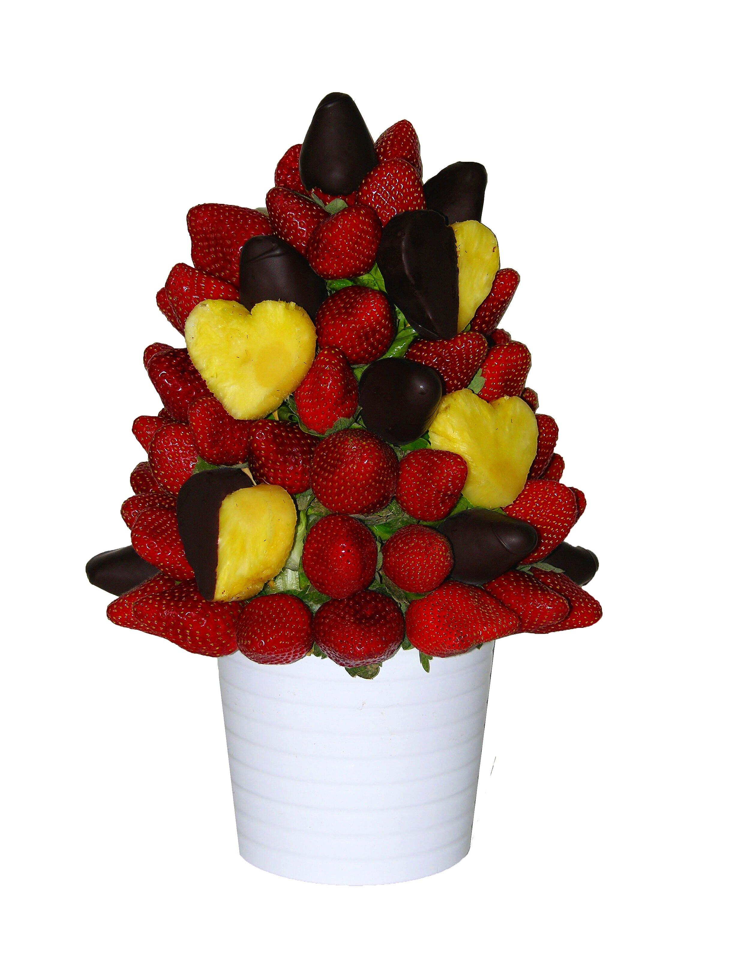 Chocolate Strawberries Valentines Gift Edible Arrangements Uk Edible Gift Fruit Bouquet Edible Arrangements Fruit Bouquets Gifts Selections Uk Delivery