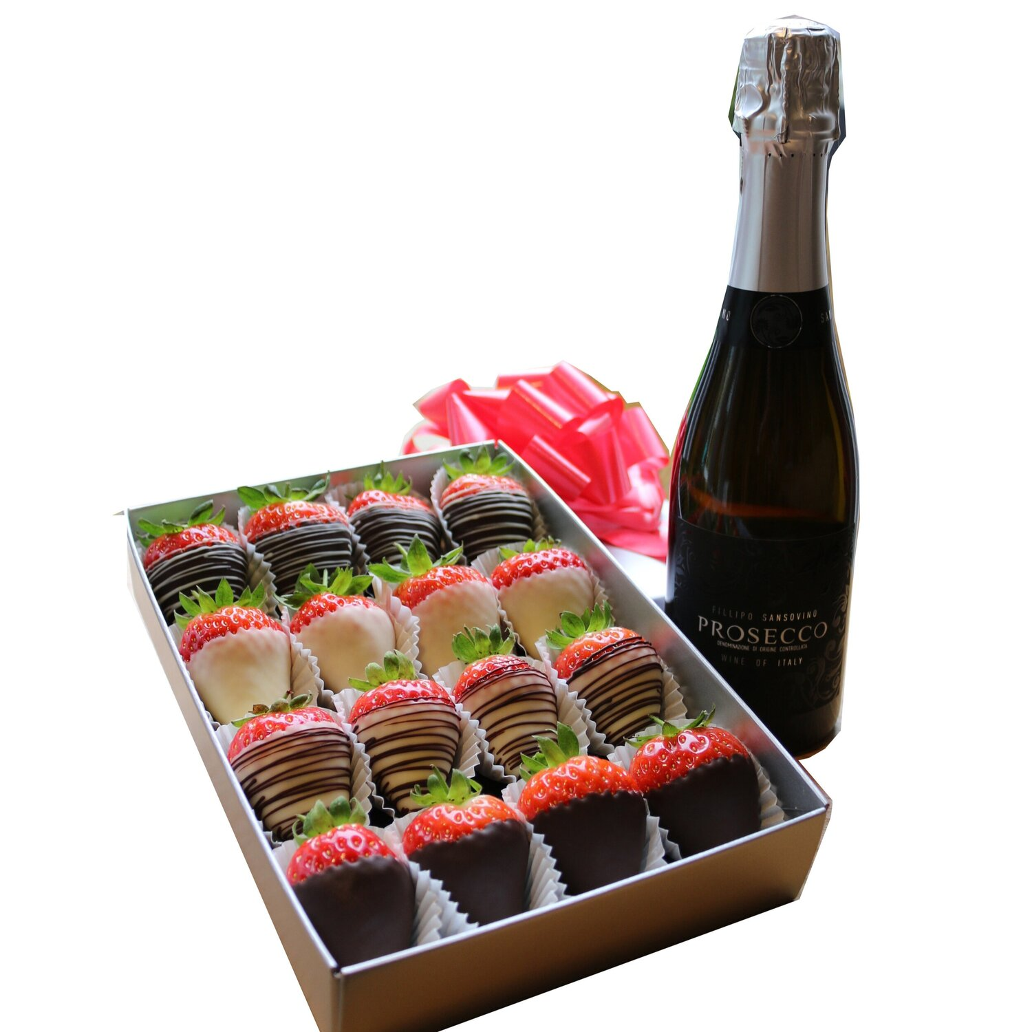 Chocolate Strawberries And Prosecco Perfect Gift Edible Bouquets Edible Gift Box Edible Arrangements Fruit Bouquets Gifts Selections Uk Delivery