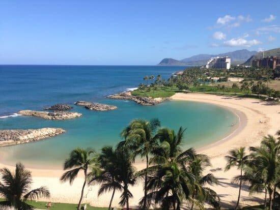 OAHU ELOPEMENT LOCATIONS beaches ko olina 2