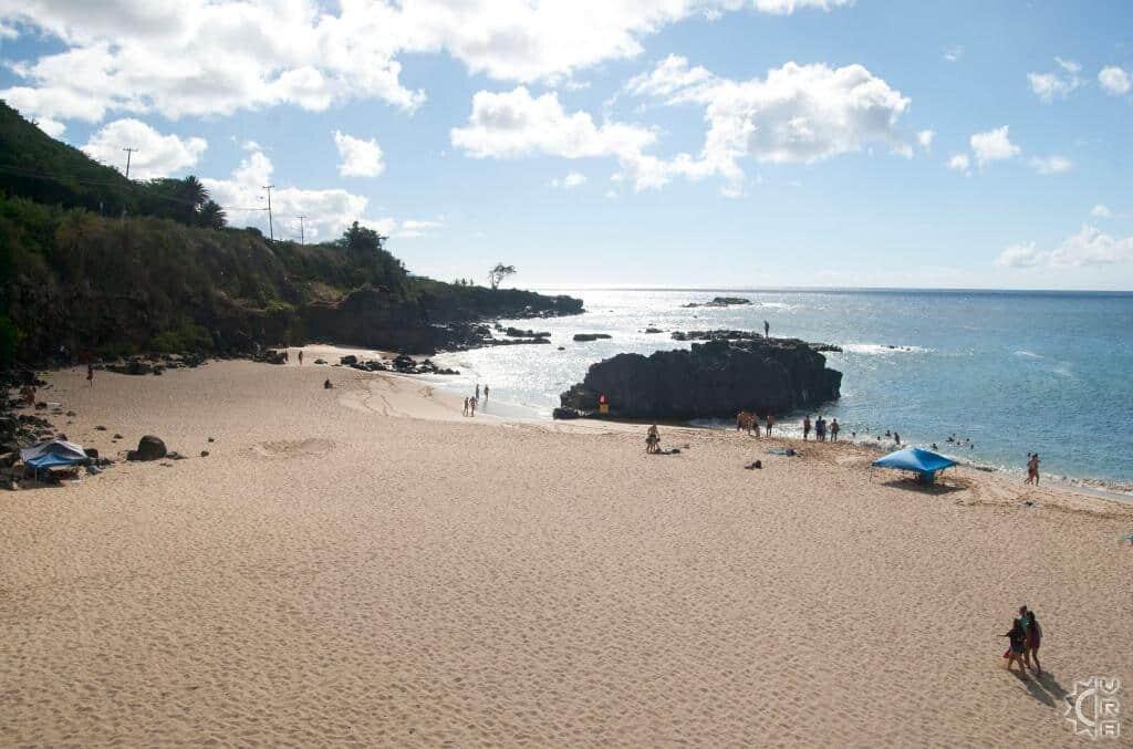 OAHU ELOPEMENT LOCATIONS beaches waimea