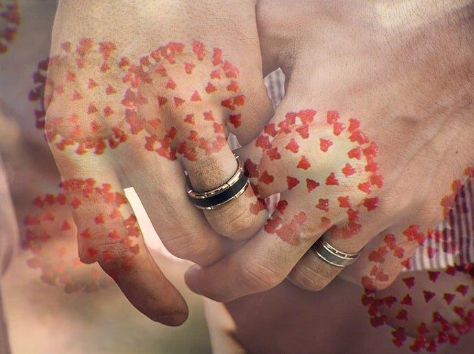 how coronavirus affect weddings