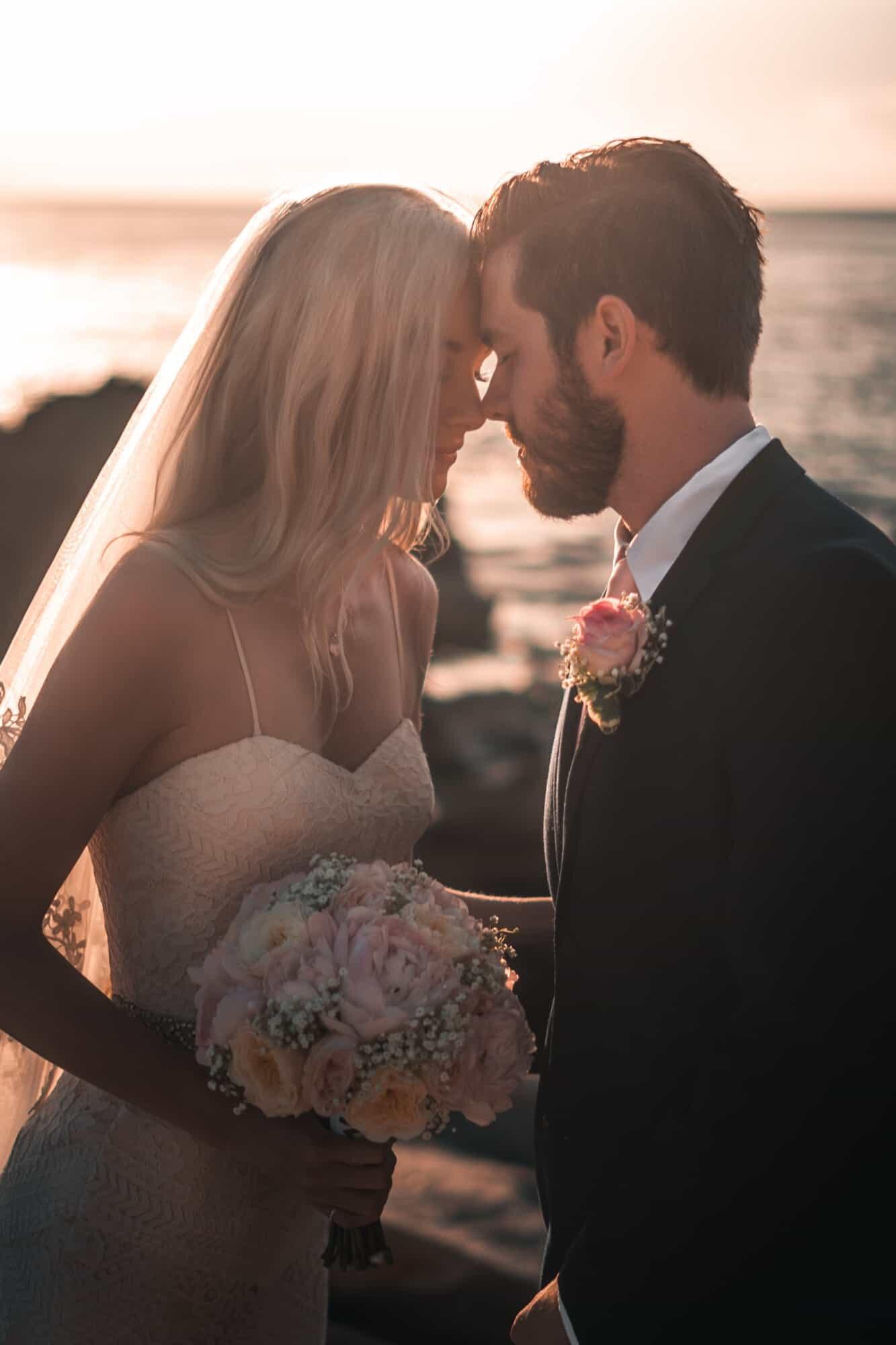 Hawaii Elopement Photographer-Destination Wedding