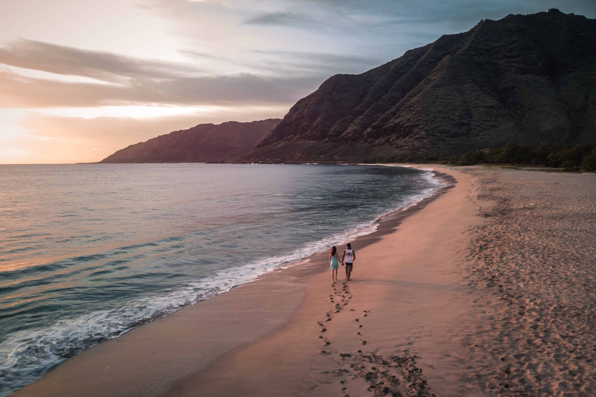 how-to-elope-in-hawaii-oahu