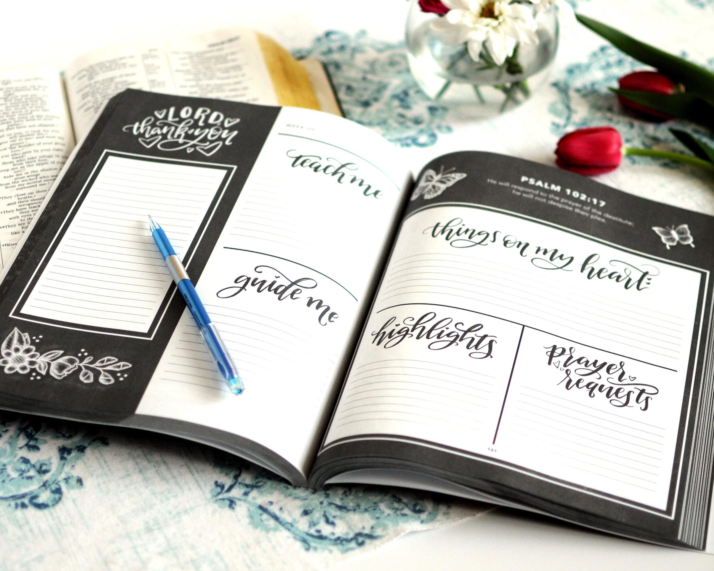 Image result for Women's Prayer Journal: Prompted 52 Week Prayer Journal For Women Of Faith