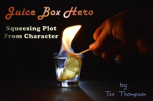 Juice Box Hero