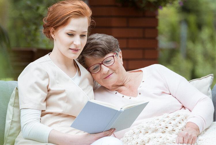 Alzheimers & Dimensia Care