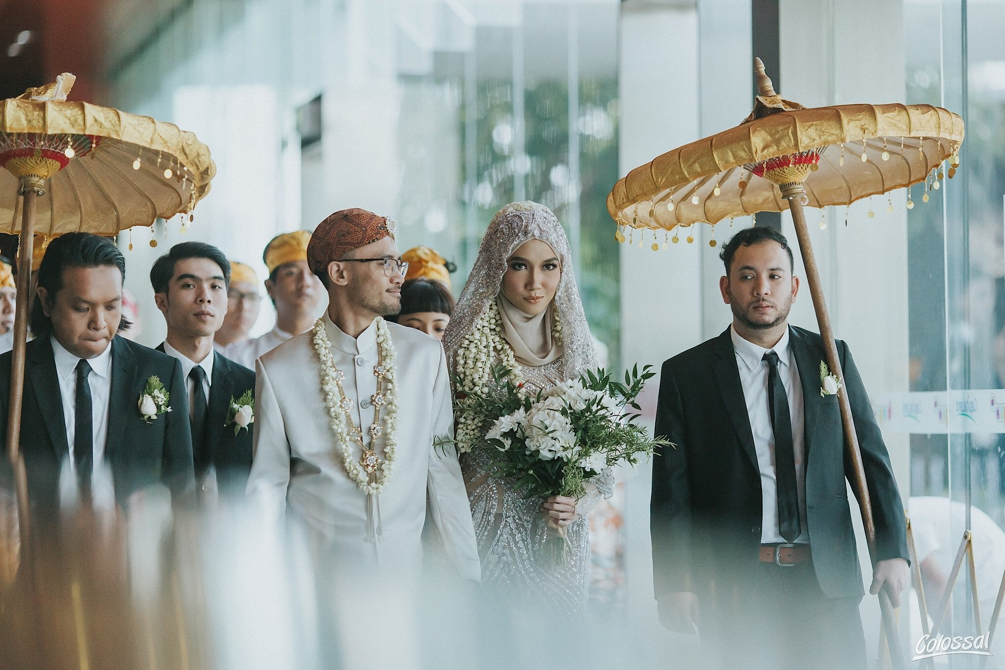 Colossal Weddings | Singapore Wedding Photographers