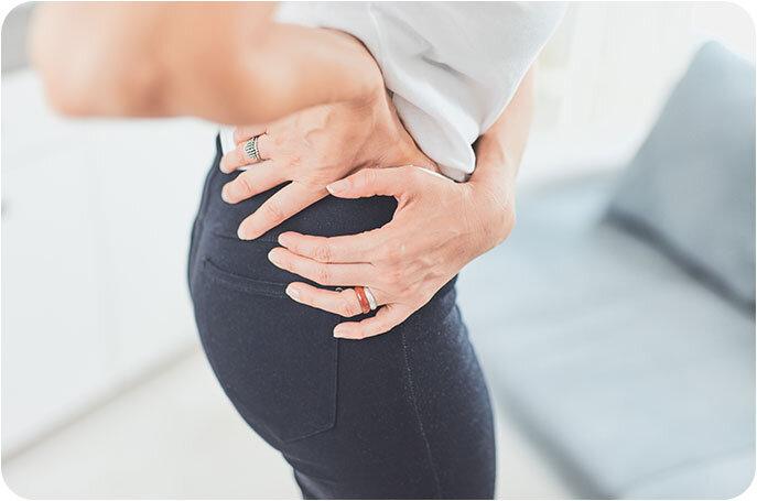 Hip Pain — Village Chiropractic