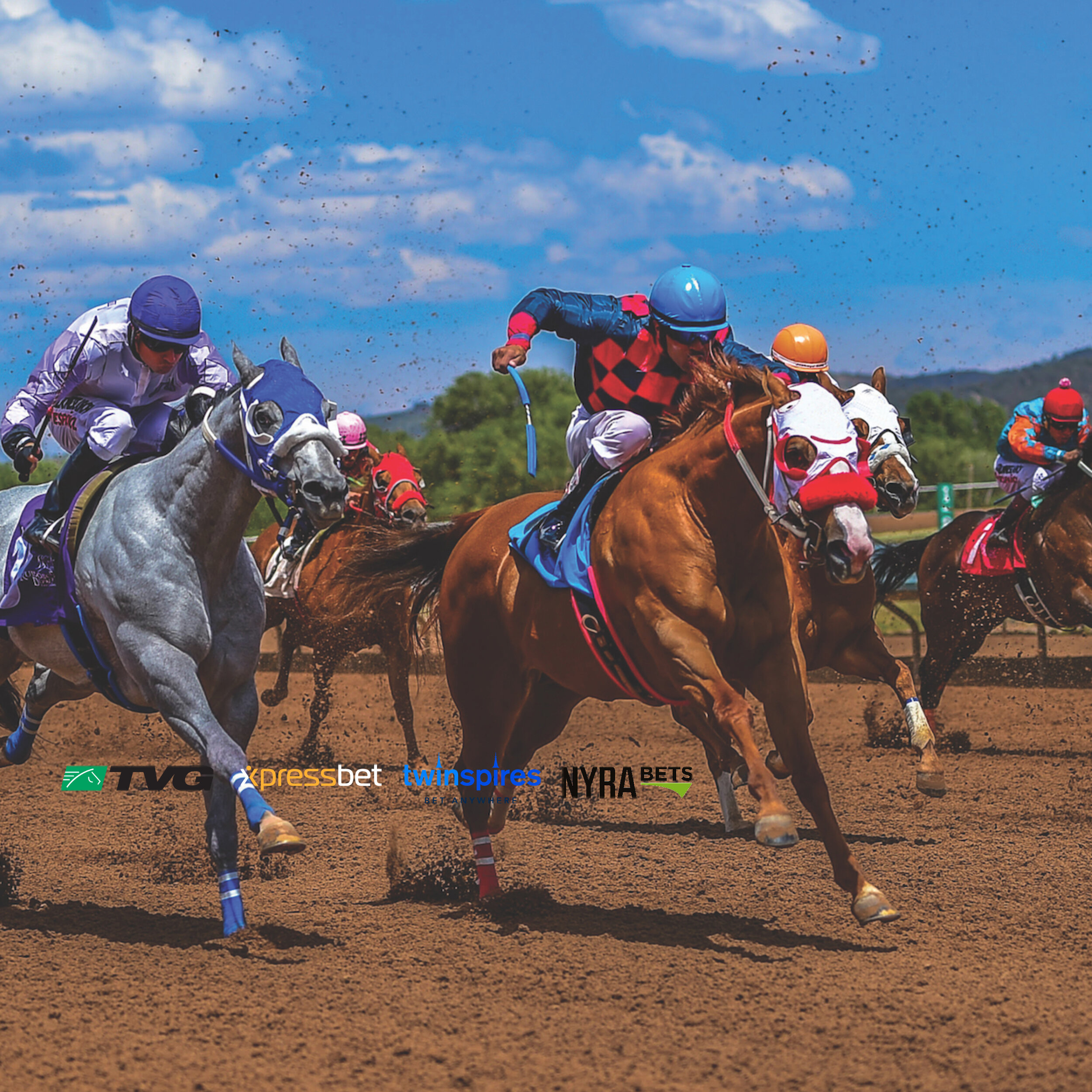 Live horse racing online betting eagle betting line