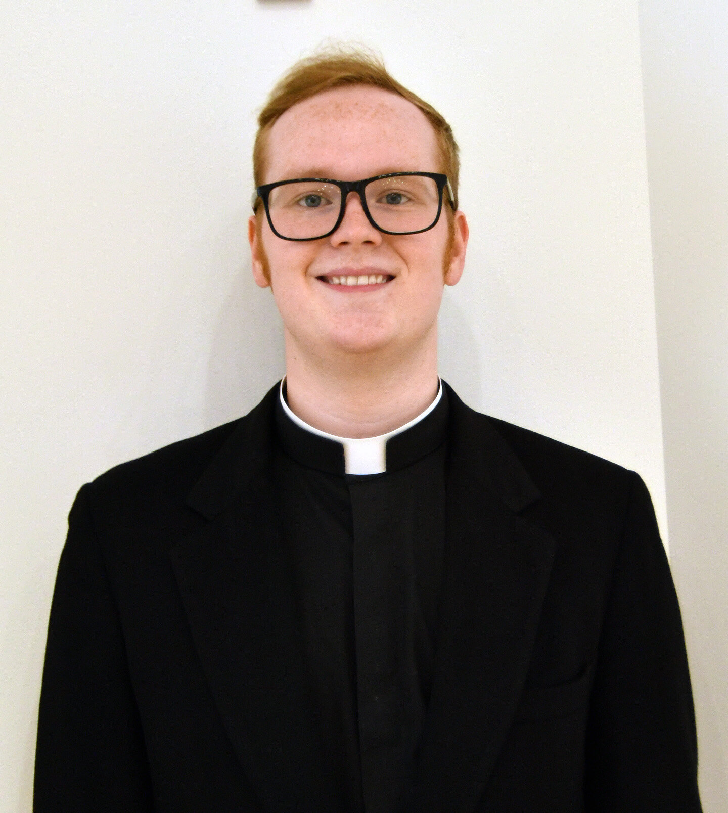 Our Seminarians — Department of Stewardship and Development