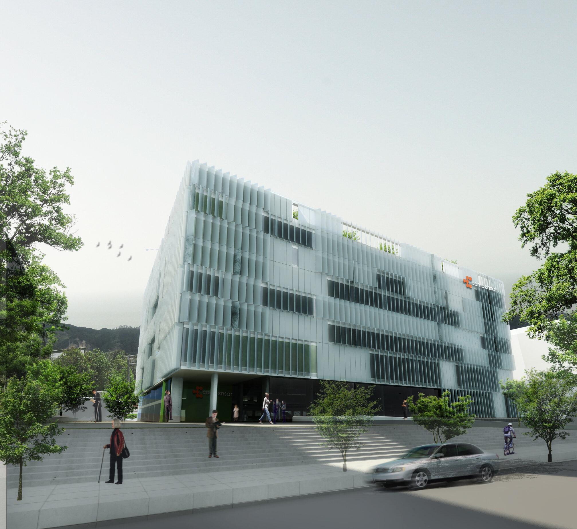 Health Education El Bosque University Hospital Alberto Herrera Salas