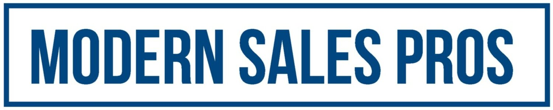 Modern Sales Pros logo