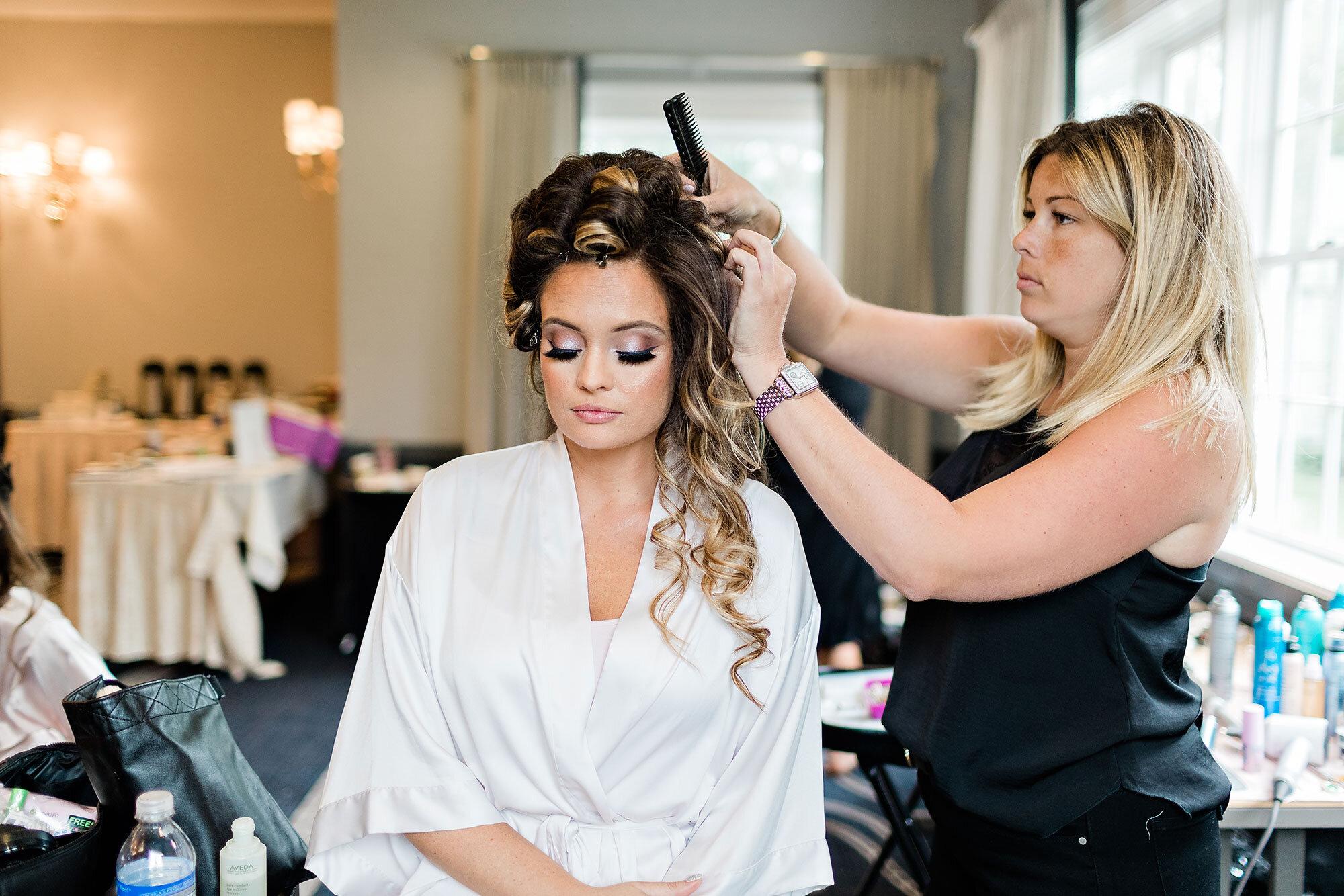 Weddings Alexandria S Beauty Salon