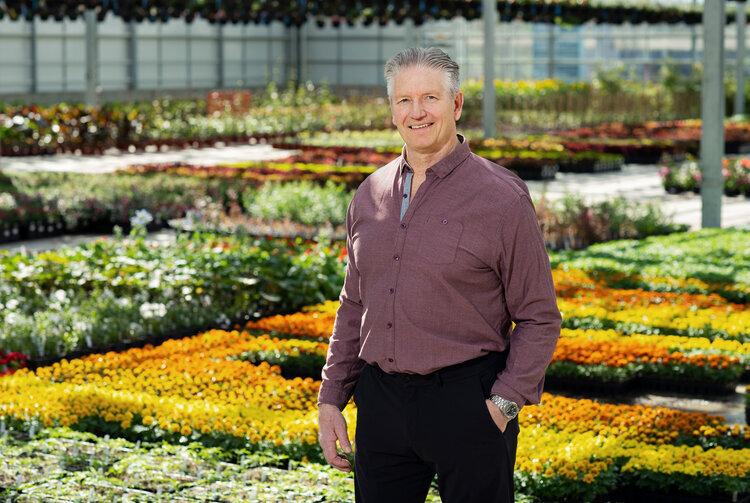 Free Talks With Jim Hole Hole S Greenhouses