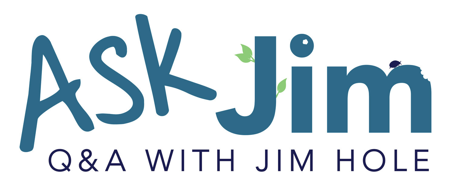 Ask Jim Hole S Greenhouses