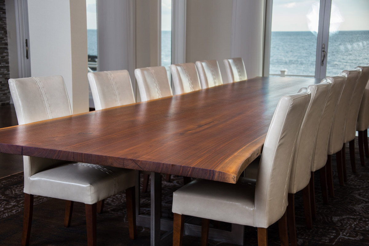 Reco Bklyn Fine Furniture Local Lumber