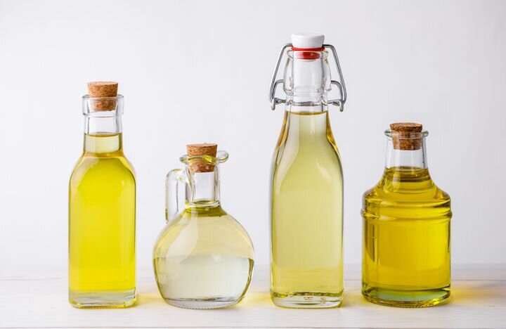 Polyunsaturated fats have been recently linked to oxidative damage in the body, but fortunately, there are healthier alternatives.