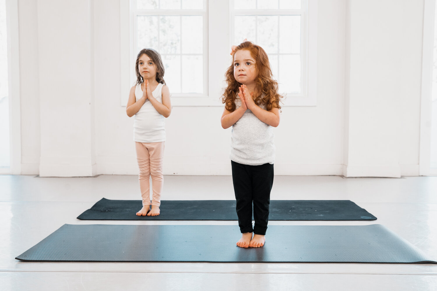 Mindful Movement With Maggie