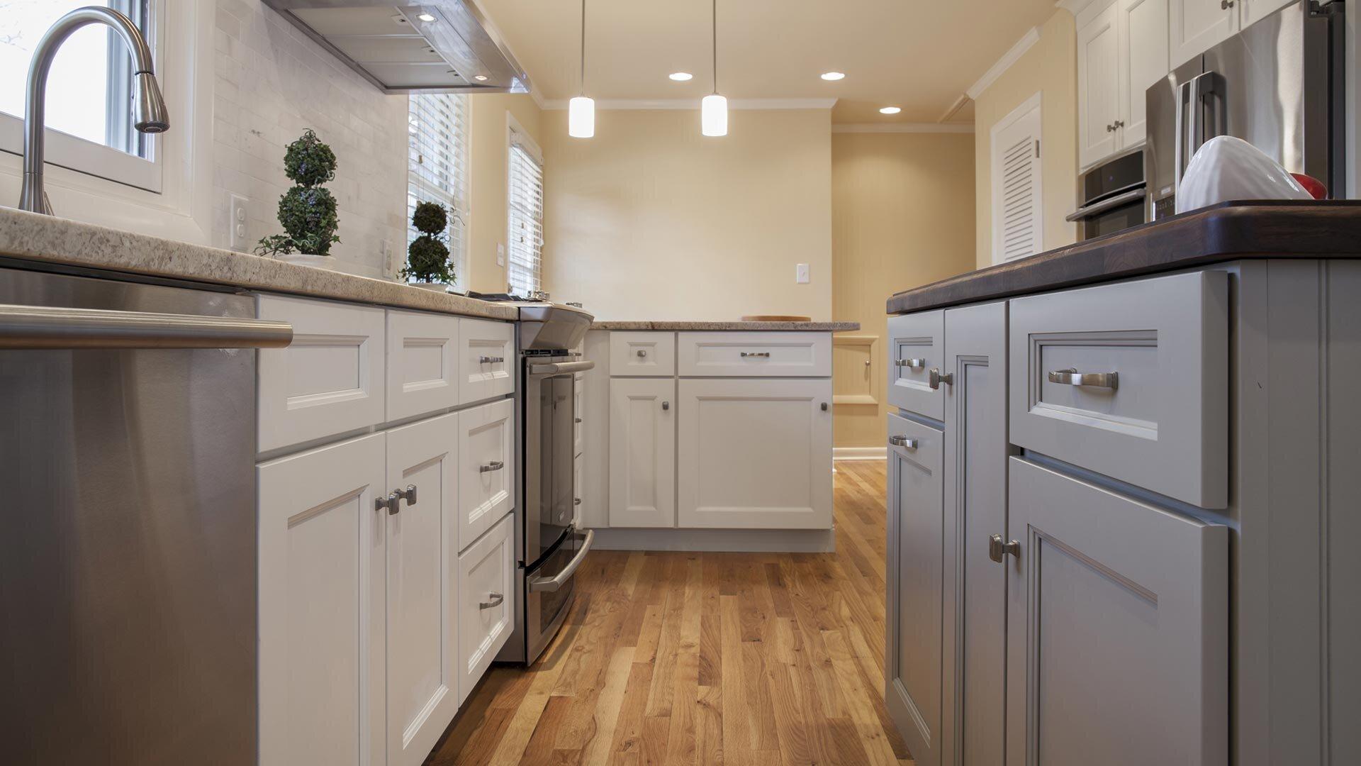Cornerstone Kitchen Bath Home Louisville Ky