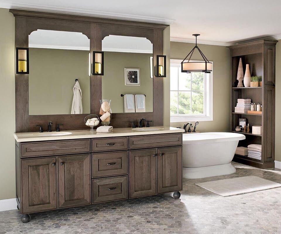 Cornerstone Kitchen Bath