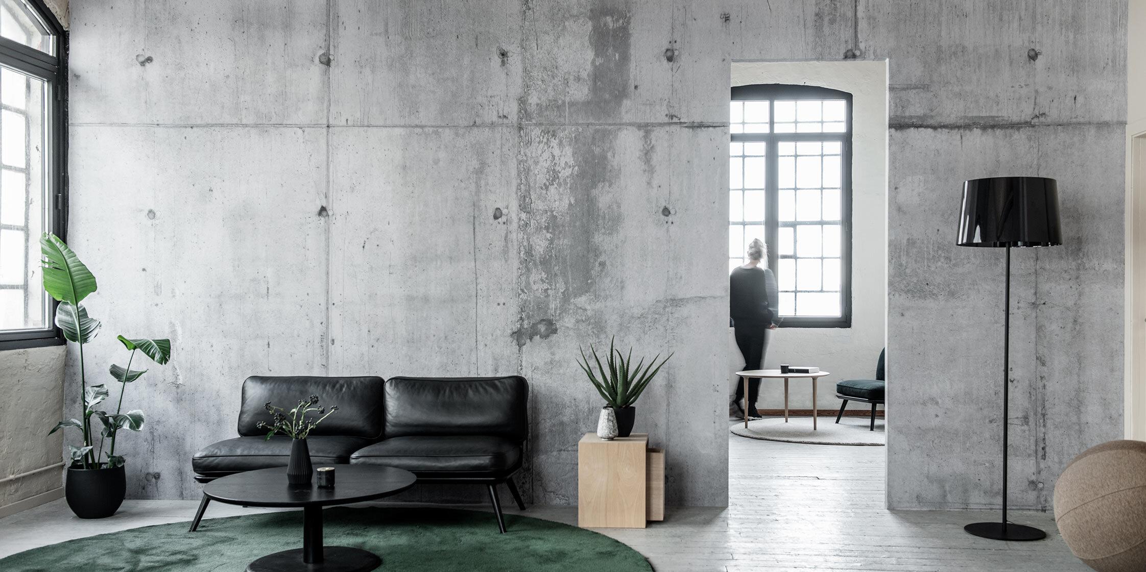 Concretewall Wallcovering Company