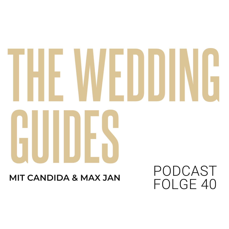 Die Timeline am Hochzeitstag