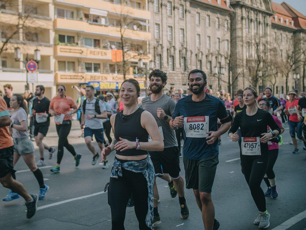 Workouts to increase endurance