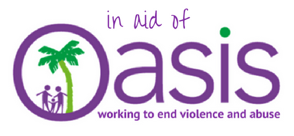 Logo of Oasis Domestic Abuse Charity