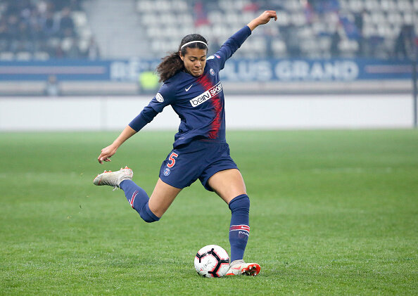 Just Women's Sports cover image