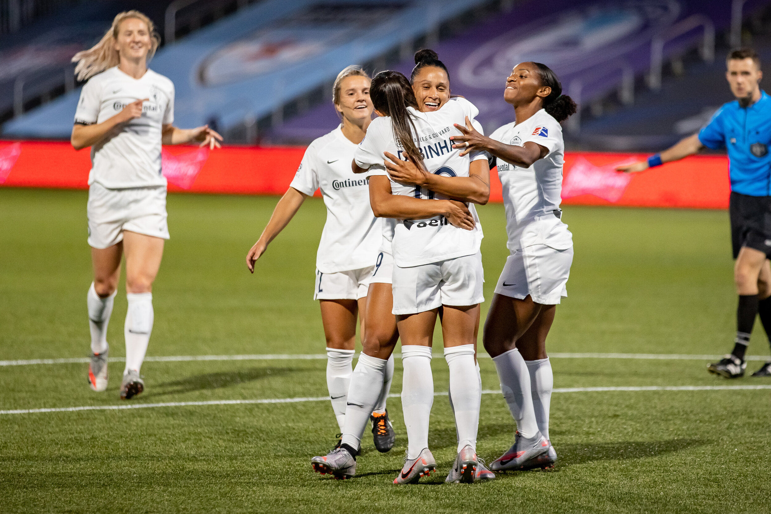 The WNBA and NWSL have proven that bubbles work