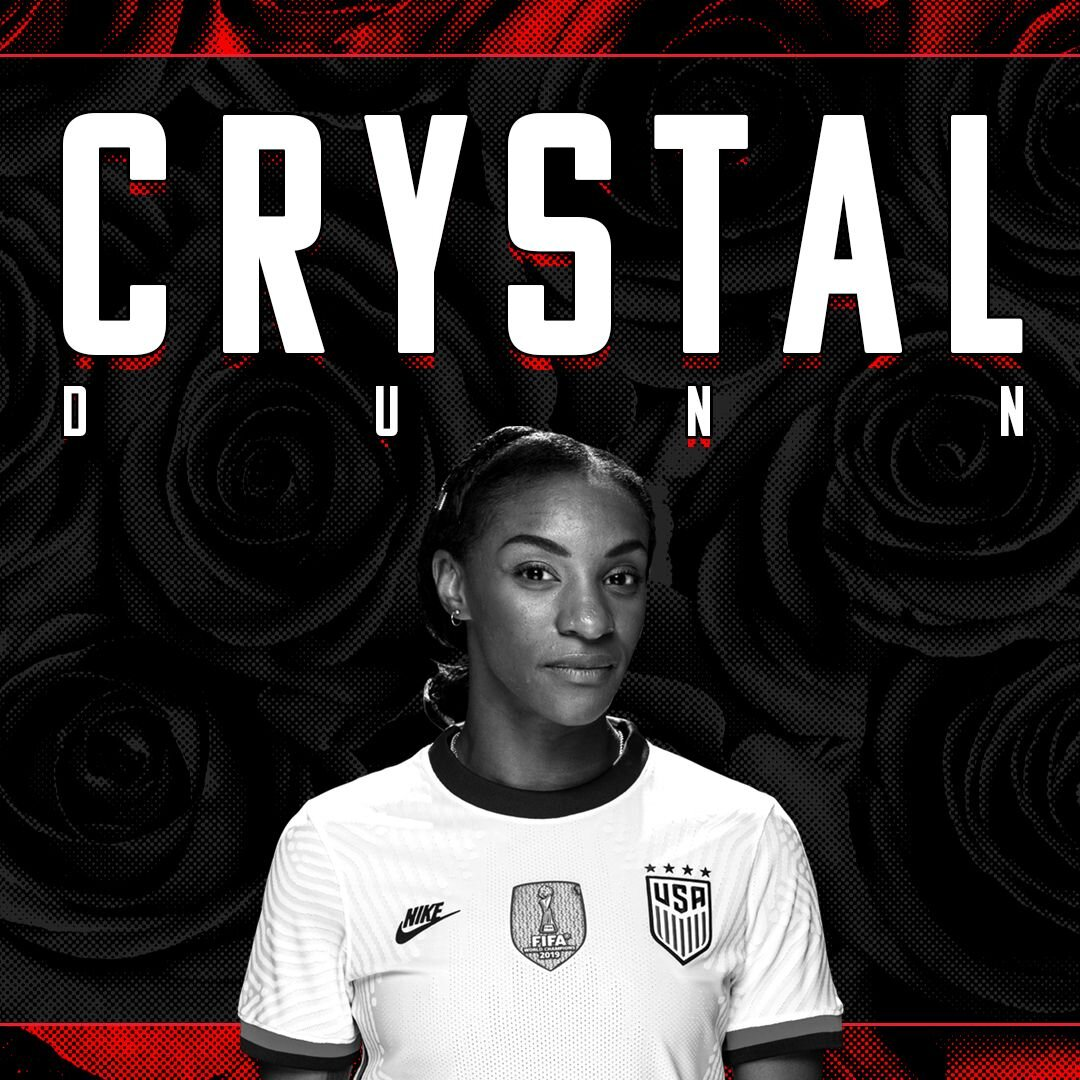 Portland Thorns trade for Crystal Dunn: Twitter reacts
