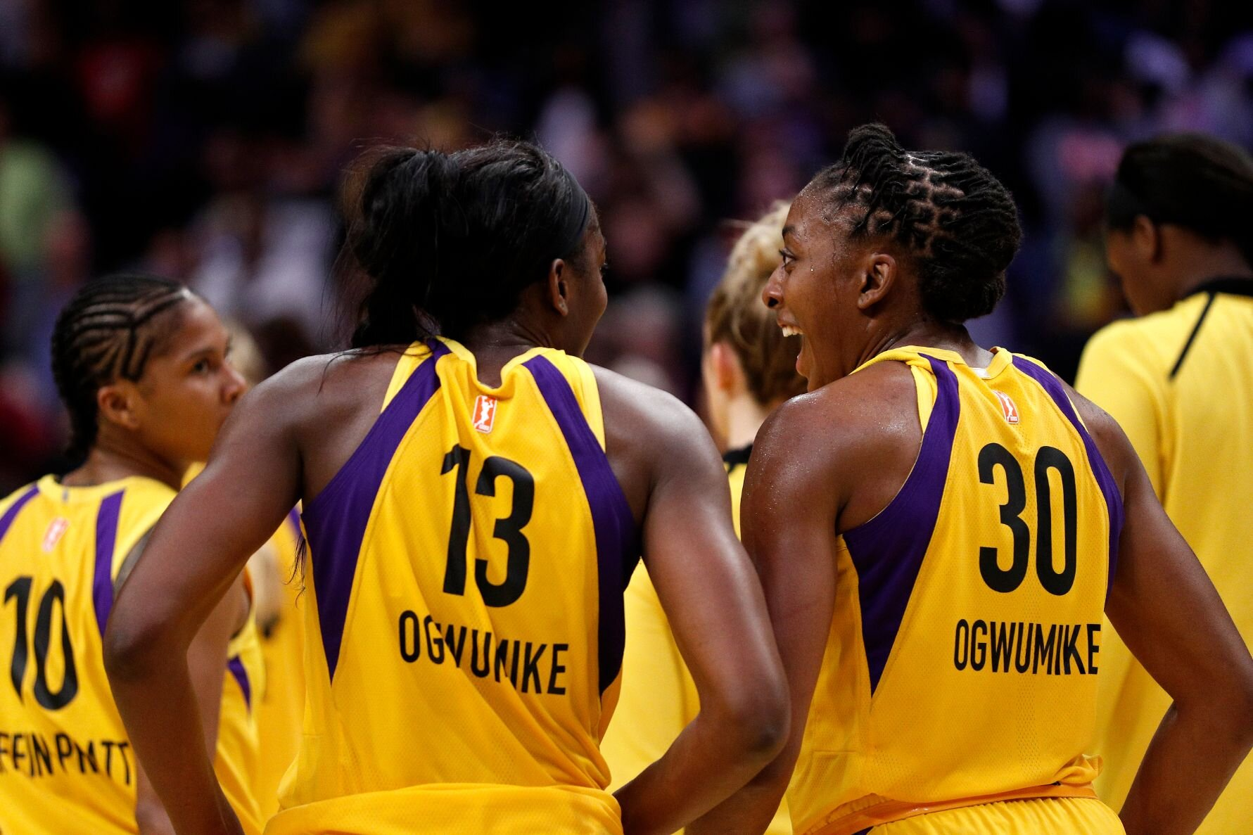 The three most pressing questions in the WNBA