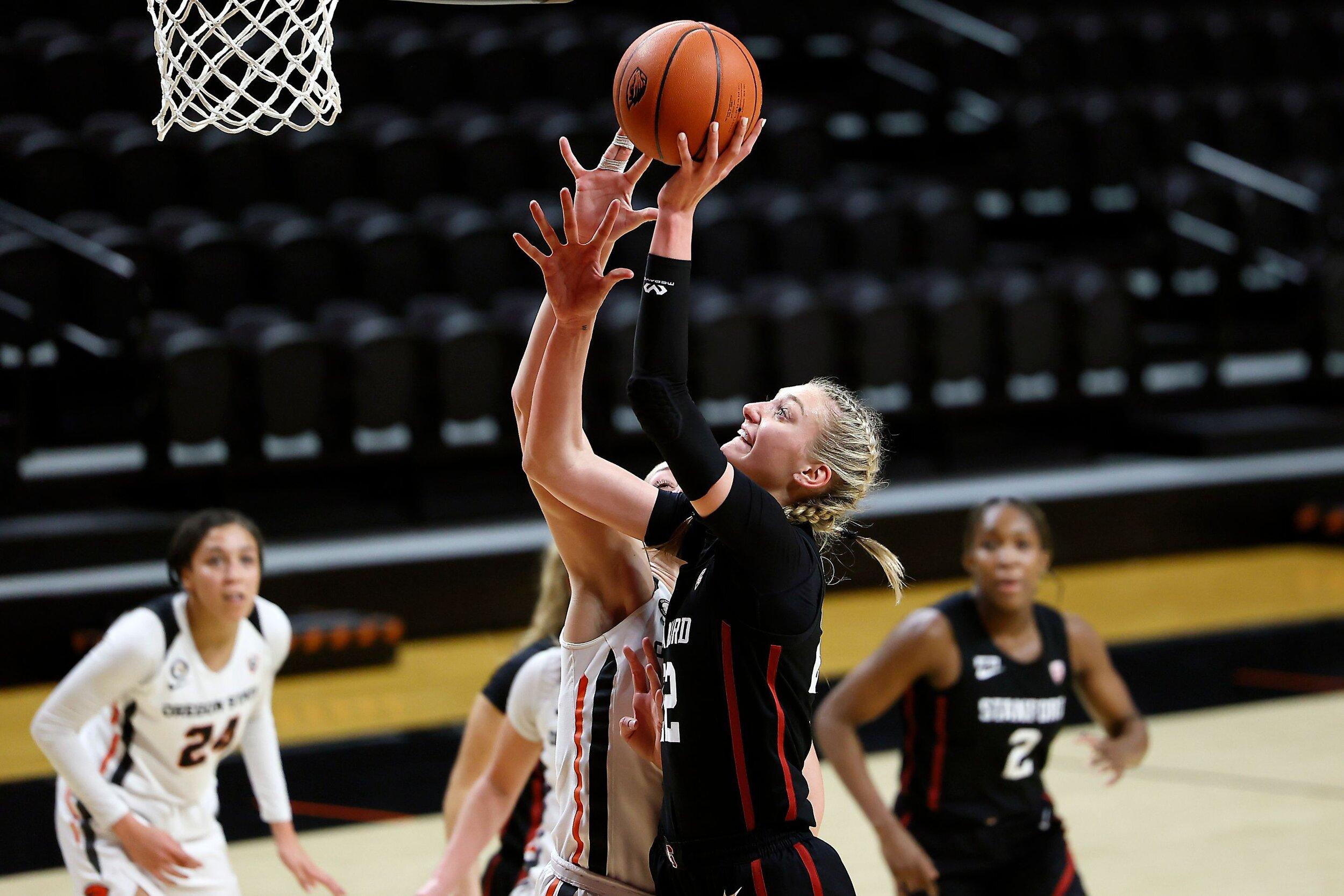 NCAA Women's Basketball Bracket: First Reactions