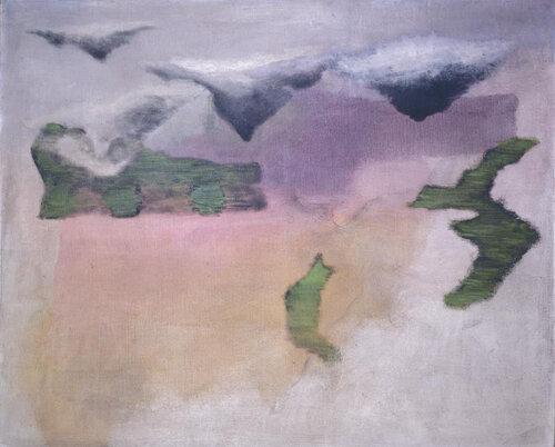 Básnická duše avantgardního malíře