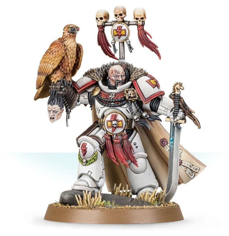 Credit to Games Workshop