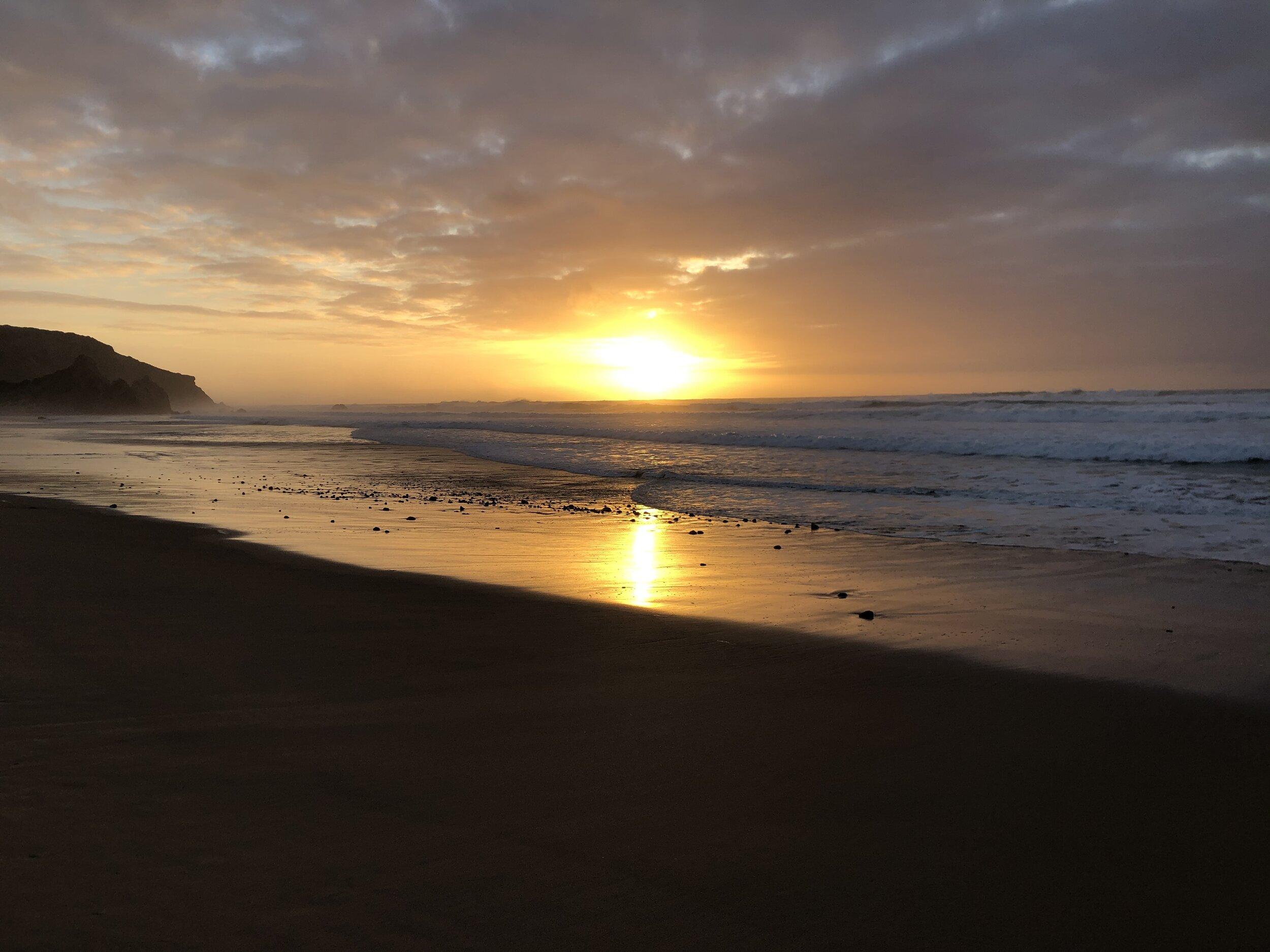 Playa Amado